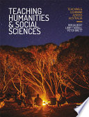 Cover of Teaching Humanities & Social Sciences