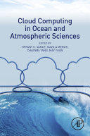 Cloud Computing in Ocean and Atmospheric Sciences