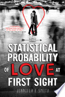 The Statistical Probability of Love at First Sight image