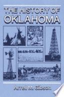 The History of Oklahoma
