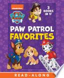 PAW Patrol Favorites  PAW Patrol