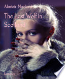 The Last Wolf In Scotland