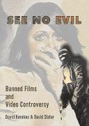 See No Evil Book PDF