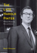 The Late Harold Pinter