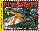 Smart Kids: Predators Book