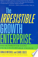 The Irresistible Growth Enterprise