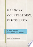 Harmony  Counterpoint  Partimento