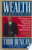 Wealth Strategies Book