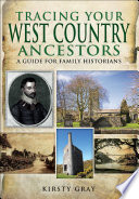 Tracing Your West Country Ancestors