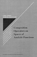Composition Operators on Spaces of Analytic Functions