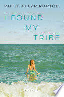 I Found My Tribe Ruth Fitzmaurice Cover