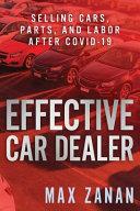 Effective Car Dealer