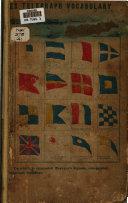 Semaphoric Signal Book