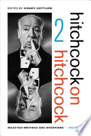 Hitchcock on Hitchcock  Volume 2