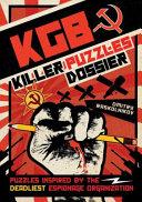 KGB Killer Puzzles Dossier by Tim Dedopulos