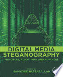 Digital Media Steganography