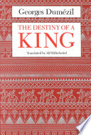 The Destiny of a King Book