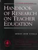Handbook of Research on Teacher Education