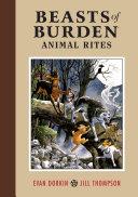 Beasts of Burden: Animal Rites Pdf/ePub eBook