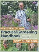 Gardeners' World Practical Gardening Handbook