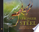Stronger Than Steel Book PDF
