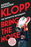 Klopp  Bring the Noise