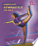 Competitive Gymnastics for Girls