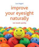 Improve Your Eyesight Naturally Pdf/ePub eBook