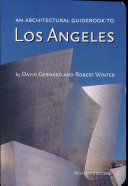 An Arch Guidebook to Los Angeles