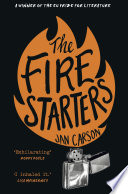 The Fire Starters Book