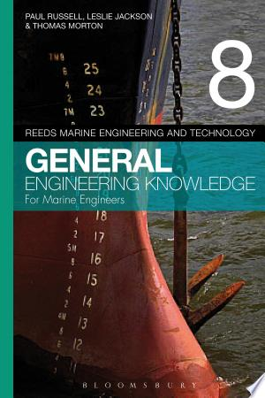 Download Reeds Vol 8 General Engineering Knowledge for Marine Engineers Free Books - Read Books