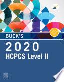 Buck s 2020 HCPCS Level II E Book Book