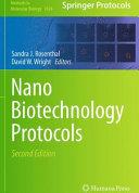 NanoBiotechnology Protocols