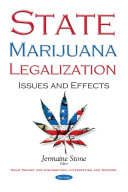 State Marijuana Legalization