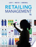 Cover of FM 262, Retail management