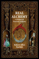 Real Alchemy Book