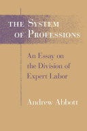 The System of Professions