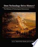 Does Technology Drive History