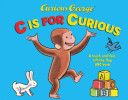 Curious George  C Is for Curious Book PDF