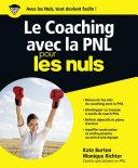 Le Coaching avec la PNL pour les Nuls Pdf/ePub eBook