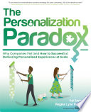 The Personalization Paradox