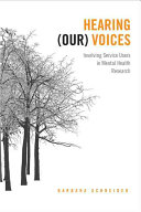 Hearing  our  Voices