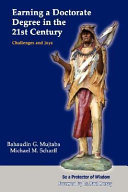 Earning A Doctorate Degree In The 21st Century Book PDF