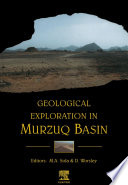 Geological Exploration in Murzuq Basin Book