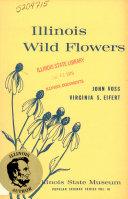 Illinois Wild Flowers