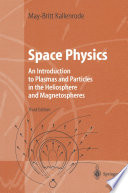 Space Physics Book