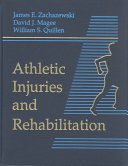 Athletic Injuries and Rehabilitation Book