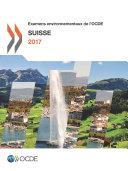 Pdf Examens environnementaux de l'OCDE: Suisse 2017 Telecharger