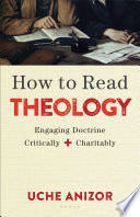How To Read Theology