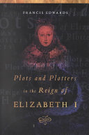 Plots and Plotters in the Reign of Elizabeth I Pdf/ePub eBook